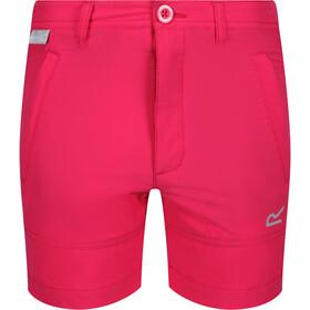 Regatta Highton Shorts Kids, rose